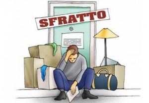 sfratto